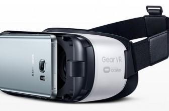Samsung Gear VR Sex Toys