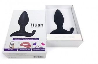 Buy Lovense Hush – or not? A Review