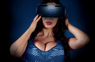 All VR Porn Movie Studios on one Site